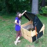 Jak zbudować kompostownik?